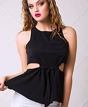 Женская блузка-майка (Девайс lzn), фото 2