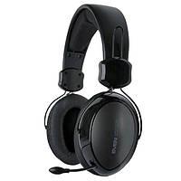 Гарнитура Sven AP-970MV Black, 2 x Mini jack (3.5 мм), накладные, регулятор громкости, микрофон, кабель 2.4 м