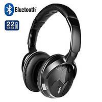 Гарнитура Sven AP-B770MV Black, Bluetooth V3.0+EDR, накладные, встроенный микрофон в корпус наушников