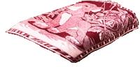 Детское одеяло полушерстяное (1400*1000) от 10 ед.