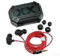 Наушники JVC HA-FX1X Black