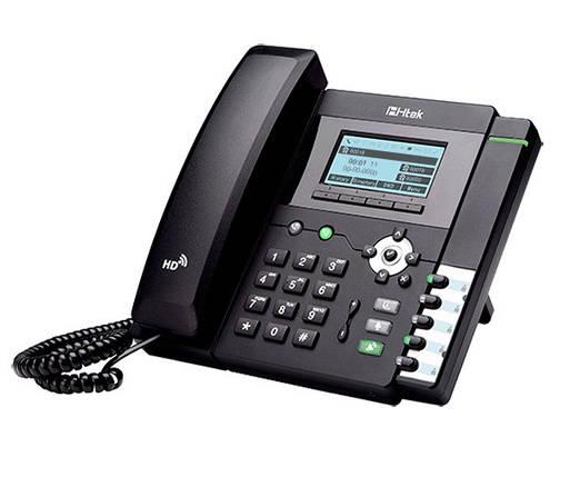 IP телефон Htek UC803, фото 2