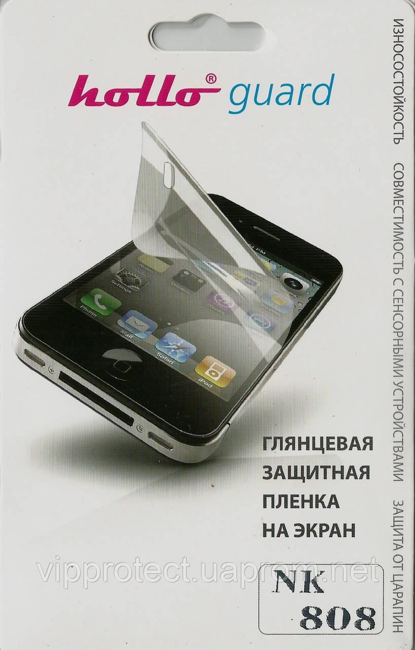 Nokia 808, глянцевая пленка