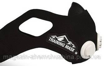 Тренировочная маска Elevation Training Mask 2.0!Акция, фото 2