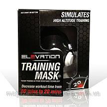 Тренировочная маска Elevation Training Mask 2.0!Акция, фото 3