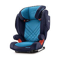 Автокресло RECARO Monza Nova 2 Seatfix Xenon Blue 6151.21504.66 ТМ: RECARO