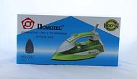 Утюг DOMOTEC MS-2242  керамическое покрытие