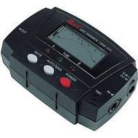 Cort E410 хроматический тюнер