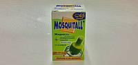 Mosquitall Жидкость от комаров УНИВЕРСАЛЬНАЯ ЗАЩИТА  45 ночей, фото 1