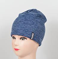 Подростковая шапочка  модного кроя