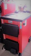 Котел твердотопливный   Визит плита  15 кВт (Vizit KOC)  (110-130 м2)