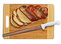 """Кондитерский нож с пилочкой """"Профи"""" (лезвие 29,5 см)"""