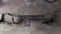 Передняя панель Mercedes S220
