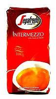 """Кофе в зернах """"Segafredo Intermezzo"""" 1кг"""