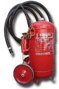 Огнетушитель порошковый (ОП-50)