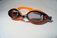 Очки для плавания ARYCA в футляре,подросток/взрослый цвета в ассортименте