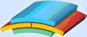 Склейка швов надувных лодок