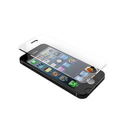 Защитное стекло на iPhone 5,5s