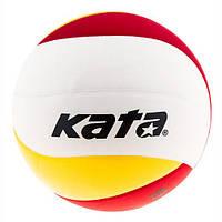 Мяч волейбольный Kata TORNADO PU KT250PU