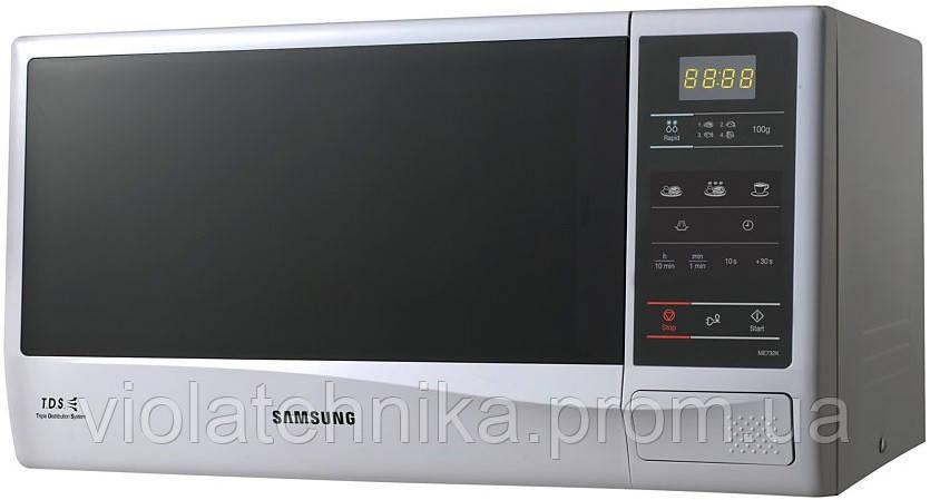 Печь микроволновая 20л SAMSUNG ME732K