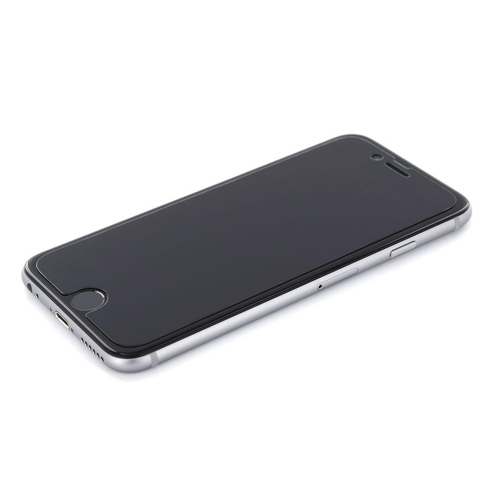 Защитное стекло на iPhone 6+