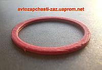 Оригинальная прокладка пробки контрольного отверстия 968-1701295 / маслосливного отверстия кпп МеМЗ-245 Таврия