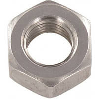 Гайка шестигранна, DIN 934, нержавіюча сталь А4, M 8