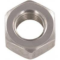 Гайка шестигранна, DIN 934, нержавіюча сталь А4, M10