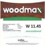 Клей Woodmax TC 24.50, класс D4