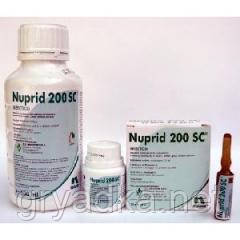Инсектицид Нуфарм Нуприд® 200 - 0.5 л, КС
