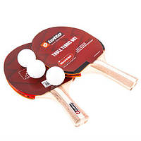 Ракетка для настолького тениса Lotto M3405