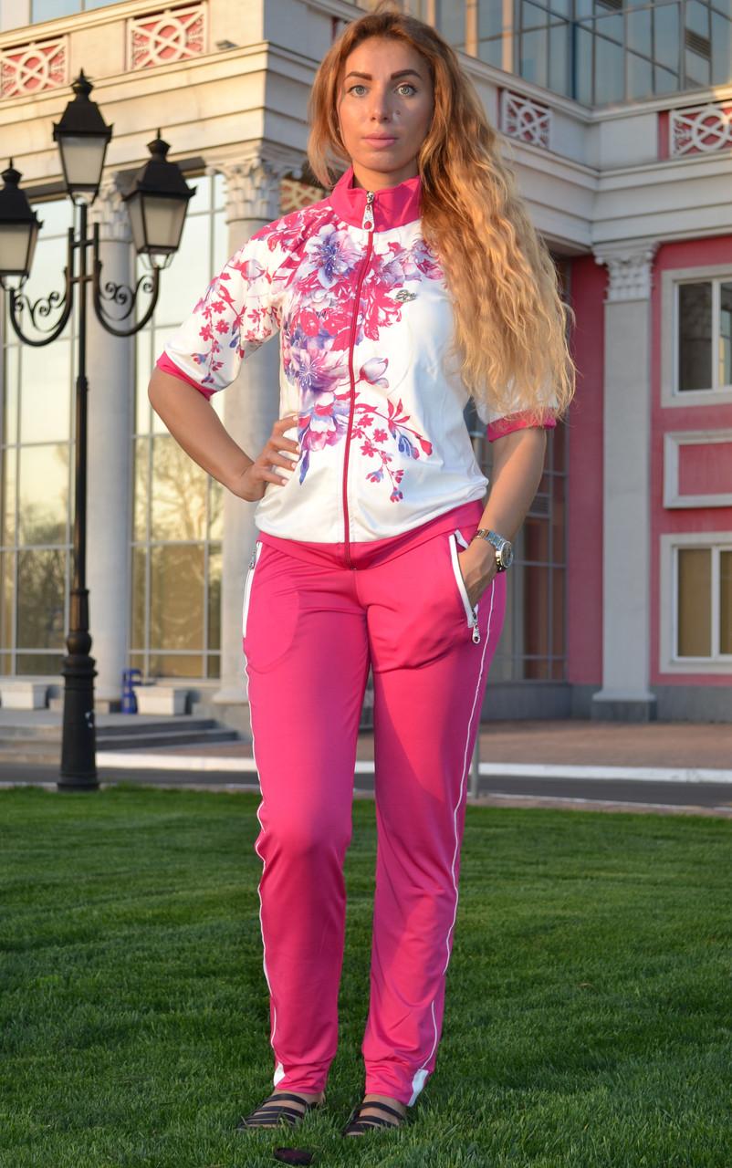 Купить Женский летний спортивный костюм