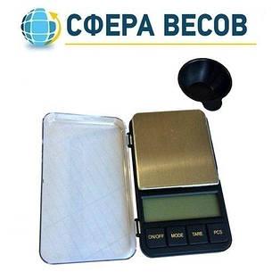 Весы ювелирные 6285PA, 500г (0,01г), фото 2