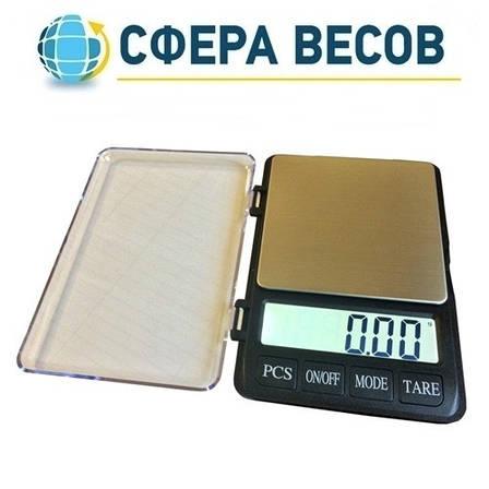 Весы ювелирные Digital Scale 8007 (600 г), фото 2