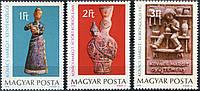 Венгрия 1978 - керамика - MNH XF