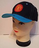 Бейсболка для подростка с эмблемой футбольного клуба Манчестер Юнайтед