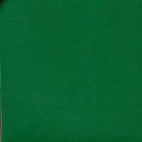 Кожзам зеленый