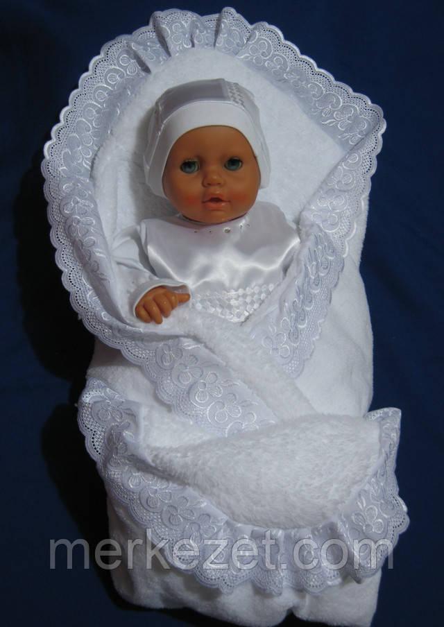 крыжма, крыжмо, крыжмы, плед детский, плед для новорожденного, крещение, крестины, крестить, белое крыжмо