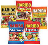 Haribo Mini Pack (Германия)