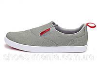 Летние кроссовки Puma Grimme Lo grey