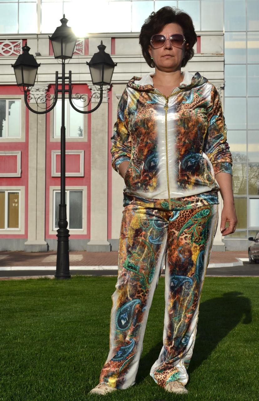 829fdeba595 Женский велюровый турецкий костюм
