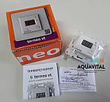 Терморегулятор Terneo VT, фото 4