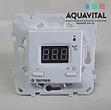 Терморегулятор Terneo VT, фото 6