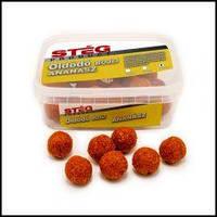 Бойлы STEG Product  Пылящие Насадочные 20 мм Ананас 130гр