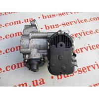 Комплектный клапан рециркуляции EGP  2011 -для Opel Vivaro 2.0 cdti. Клапан (ЕГР, ЕЖР) Опель Виваро 2.0 цдти.