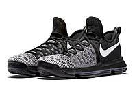 Баскетбольные кроссовки Nike KD 9 Oreo Mic Drop