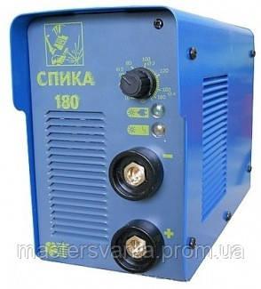 Сварочный инвертор СПИКА 180
