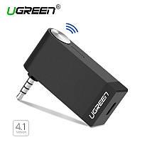Bluetooth 4.1 адаптер (ресивер) Ugreen с 3.5 мм (с микрофоном), фото 1