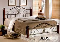 Полуторная кровать Onder Mebli Mara N 120*200