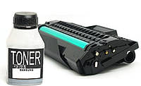 Тонер для SAMSUNG SCX-4100, 4200, 4220, 4300 / ML-1520, 1710  (100г)